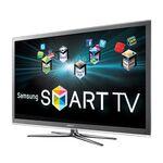 "65"" Class (64.5"" Diag.) LED 8000 Series Smart TV"