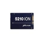 "Micron 5210 ION 3.84 TB SATA2,5"" Server SSD MTFDDAK3T8QDE-2AV1ZABYY für DELL HP"
