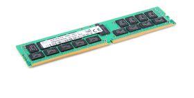 SK Hynix 32GB DDR4-2400 RDIMM PC4-19200T-R Dual Rank x4 RAM HMA84GR7MFR4N-UH