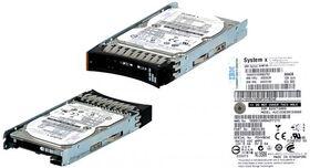Lenovo 45D0638 44W2199 MBF2300RC 300GB 10K 6G SAS 2.5 HDD G2 HS