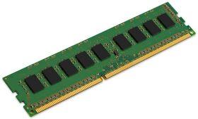 Kingston KVR16LE11/8KF 8GB DDR3 ECC Unbuffered RAM UDIMM PC3L-12800E 1600MHz
