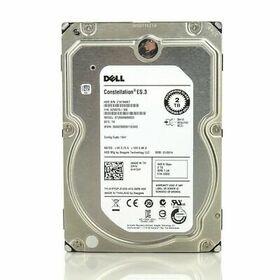 "DELL 01P7DP ST2000NM0023 2TB 7.2K 3.5"" 6G SAS Hard Drive Festplatte"