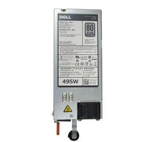 DELL 02FR04 GRTNK N24MJ D495E-S1 DPS-495BB A 450-AEBM 495 Watt Power Supply