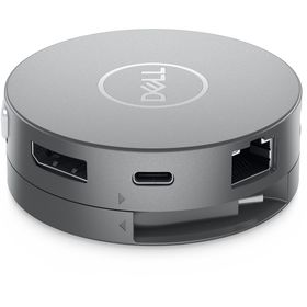 Dell USB-C Mobile Docking Adapter DA310 VGA HDMI DP USB-C GigE 470-AEUP