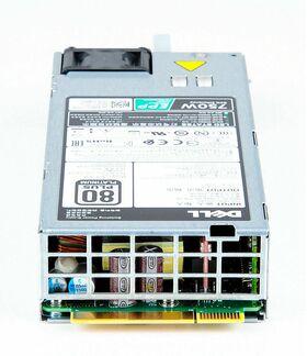 DELL PowerEdge R730 R740 750 Watt Hot Swap Power Supply 0W8R3C W8R3C 450-AEBN